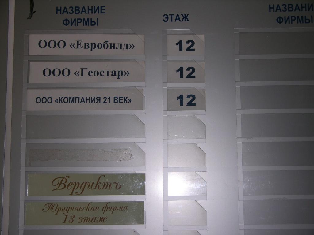 Продажа офисов Волгоград