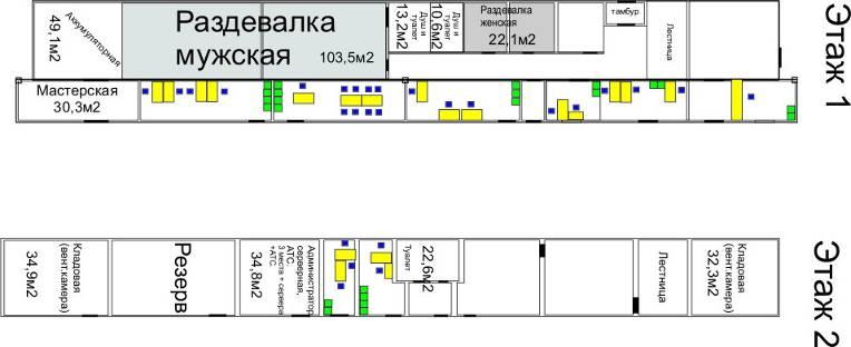 Продам производство в Москве